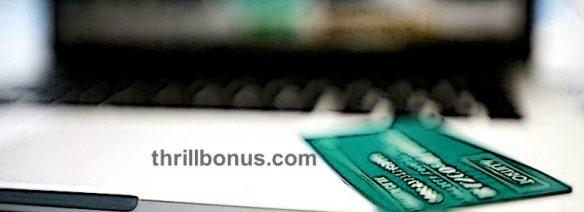 Casino Payment System Bonus
